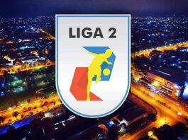 Kompetisi Liga 2