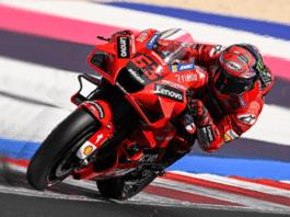 MotoGP Italia 2021